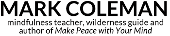Mark Coleman Logo